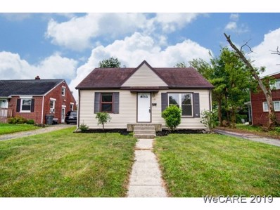 2239 Wales Ave, Lima, OH 45805 - #: 113134