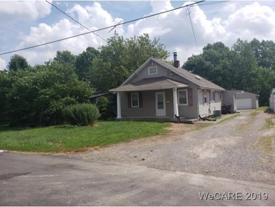 508 Columbia, Lima, OH 45805 - #: 113157
