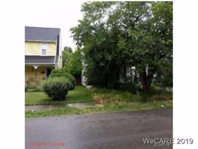 537 Grand Ave, Lima, OH 45801 - #: 113166