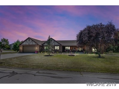 4803 Willow, Elida, OH 45807 - #: 113181
