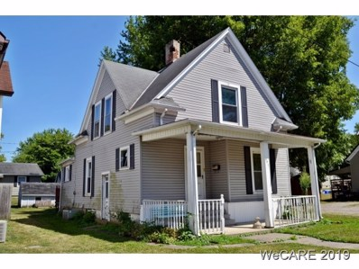 421 S Madriver St, Bellefontaine, OH 43311 - #: 113211