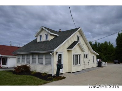1134 Robb Ave., W., Lima, OH 45801 - #: 113250