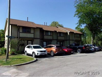 6 Greentree Circle, Cridersville, OH 45806 - #: 113251