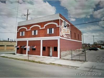 516-518 Main N., Lima, OH 45801 - #: 113252
