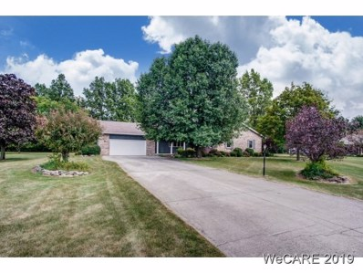 3759 Linfield Ln, Lima, OH 45806 - #: 113265
