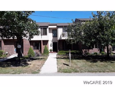 2503 Struthmore, Lima, OH 45806 - #: 113267