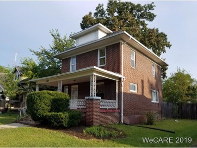 1160 Richie Ave, Lima, OH 45805 - #: 113304