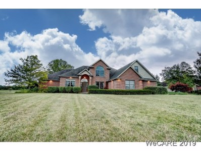 491 Wildbrook Ln., Lima, OH 45807 - #: 113313
