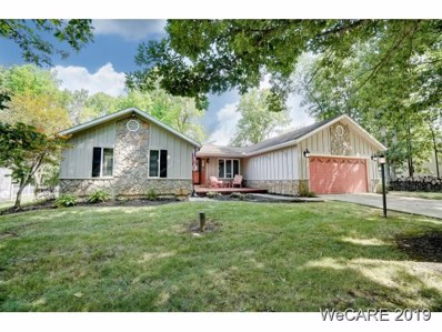 4180 Yellowood, Lima, OH 45806 - #: 113319