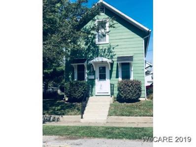 131 E Lynn, Kenton, OH 43326 - #: 113348