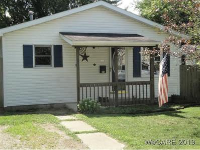 516 E. Carrol St., Kenton, OH 43326 - #: 113354