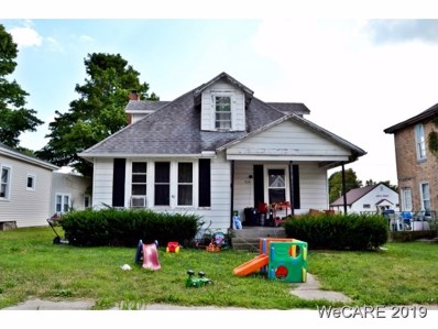 504 E Chillicothe Ave, Bellefontaine, OH 43311 - #: 113370