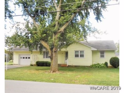 305 Birch, Columbus Grove, OH 45830 - #: 113384