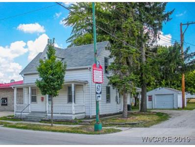 308 S. Willipie St., Wapakoneta, OH 45895 - #: 113398