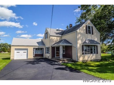 1751 Greely Chapel Rd, Lima, OH 45804 - #: 113400