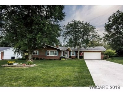 5191 Agerter Rd, Lima, OH 45805 - #: 113409