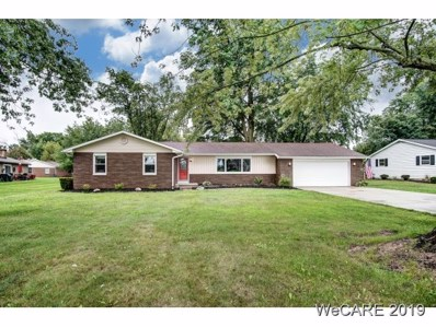 5187 Agerter Road, Lima, OH 45805 - #: 113413