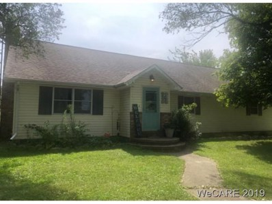 11122 Amherst Road, Harrod, OH 45850 - #: 113414
