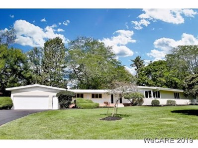 1638 Springhill Dr, Lima, OH 45805 - #: 113438