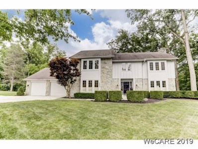 121 Westfield Drive, Lima, OH 45805 - #: 113441