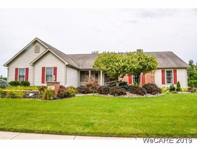 2620 Kenny Lee, Lima, OH 45807 - #: 113470