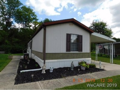 18 Lakeside Dr, Lima, OH 45804 - #: 113511