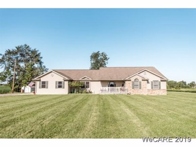 1509 Fisher Rd., Lima, OH 45801 - #: 113512