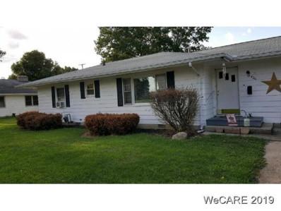 426 W. Montford, Ada, OH 45810 - #: 113535