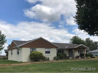 857 Summit, Kenton, OH 43326 - #: 113546