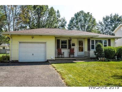 1865 Lowell Ave, Lima, OH 45805 - #: 113577