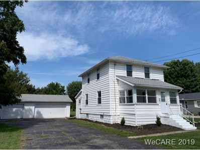 1739 Homeward, Lima, OH 45805 - #: 113635