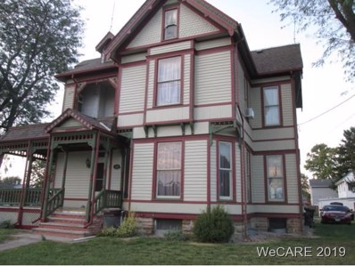 328 East 5TH, Delphos, OH 45833 - #: 113706