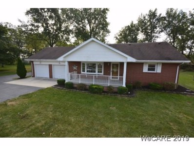 3187 West Breese Road, Lima, OH 45806 - #: 113731