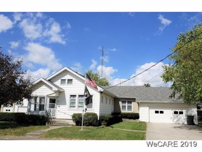 524 Cortlandt Ave, Lima, OH 45801 - #: 113736