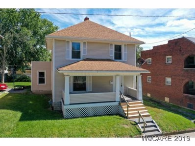 420 Baxter St., N., Lima, OH 45801 - #: 113788