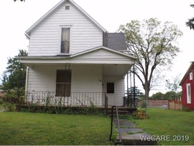 634 S. West, lima, OH 45805 - #: 113849