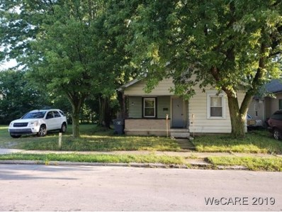 617 Michael Ave,, Lima, OH 45804 - #: 113866