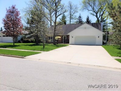 643 Tall Oaks, Lima, OH 45805 - #: 113894