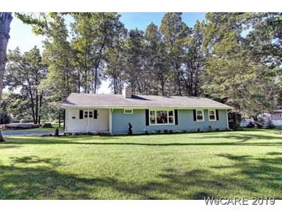 2801 Wendell, Lima, OH 45805 - #: 113899