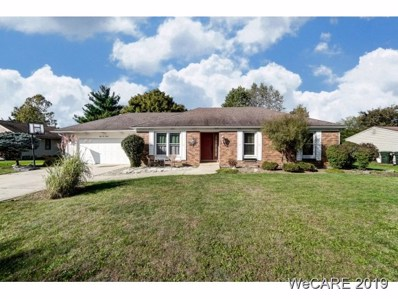 5120 Sycamore St., Lima, OH 45807 - #: 113939