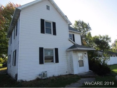 601 S Cable, Lima, OH 45805 - #: 113960