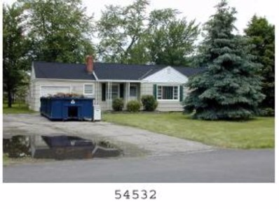 2647 Cole N., Lima, OH 45805 - #: 54532