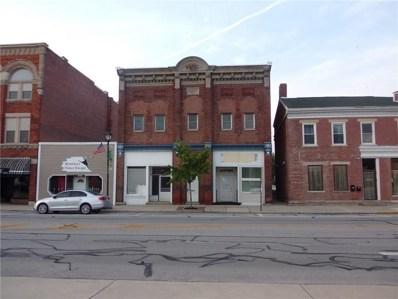 213 W Spring Street, Saint Marys, OH 45885 - #: 413088