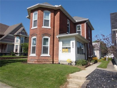 220 N Walnut, Saint Marys, OH 45885 - #: 415665