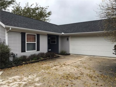 10683 State Route 364, Saint Marys, OH 45885 - #: 423326