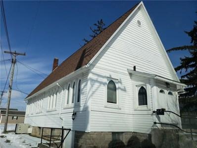 520 W North Street, Saint Marys, OH 45885 - #: 424922