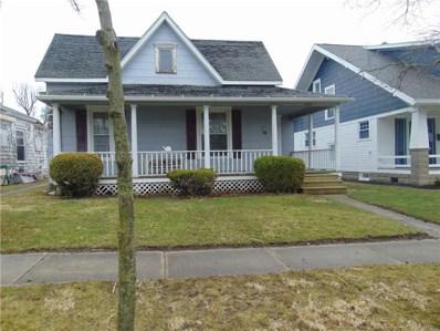 310 N Perry, Saint Marys, OH 45885 - #: 425096