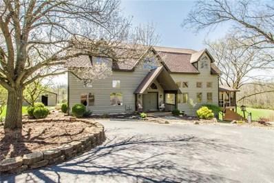 6350 Arcanum Bearsmill Road, Greenville, OH 45331 - #: 426655