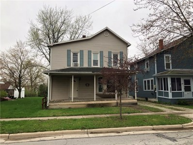 324 N Front, Saint Marys, OH 45885 - #: 426868
