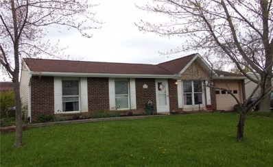 504 Normandy, Saint Marys, OH 45885 - #: 426967